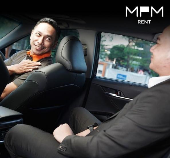 4 Macam Mobil yang Cocok untuk Sewa Mobil Perusahaan